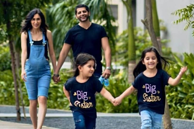 'Never Imagined I Would Be a Mother of Three,' Says Teejay Sidhu