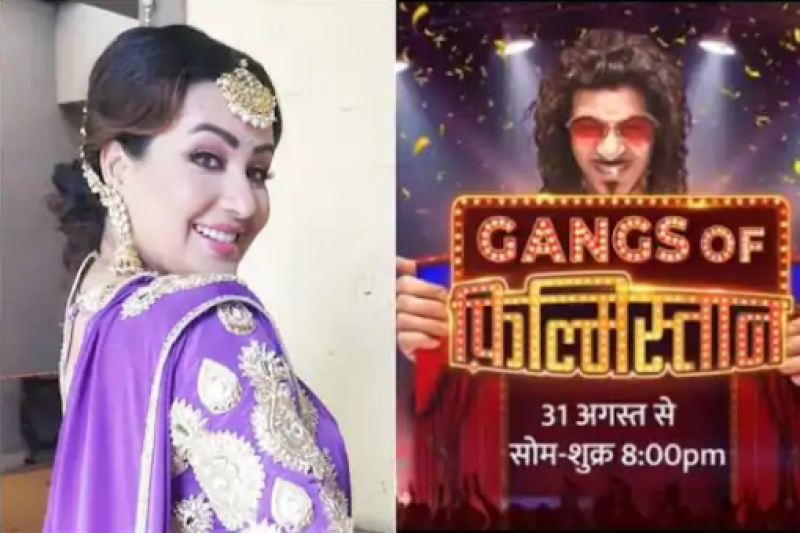 Shilpa Shinde Shares Emails, WhatsApp Chat with Gangs of Filmistan Producers: Stop Telling Lies