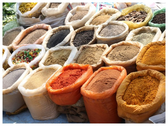 How to buy genuine spices