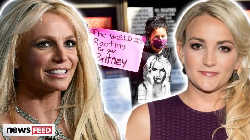 "Sam Asghari Defends Britney Spears After Author Kelly Oxford Calls Her Instagram Posts ""Scary"""