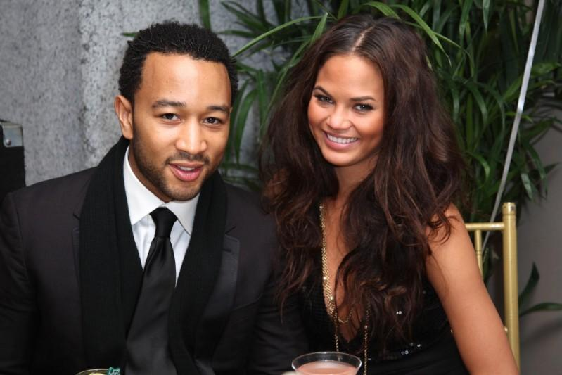 Chrissy Teigen Admits Why She's Getting Botox During Her Pregnancy