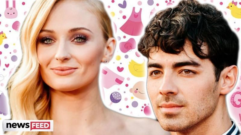 Sophie Turner and Joe Jonas Spotted for the First Time Since Welcoming Daughter Willa