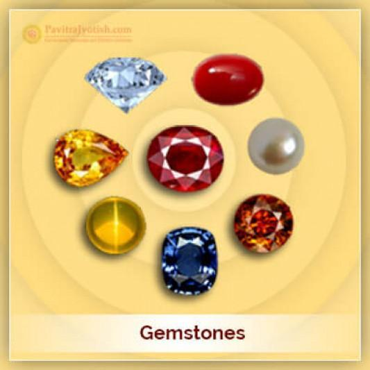 Buy Lab Certified Gemstone Online | Original Natural Gemstone