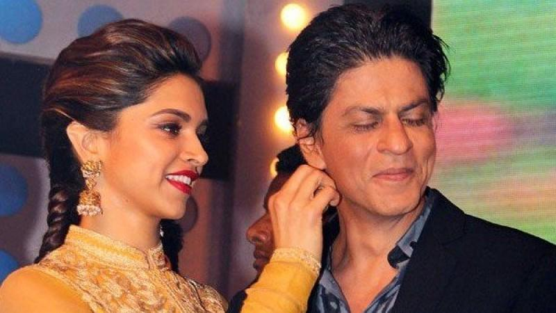 Shah Rukh Khan And Deepika Padukone To Reunite For Bigil Director Atlee's Next Film?