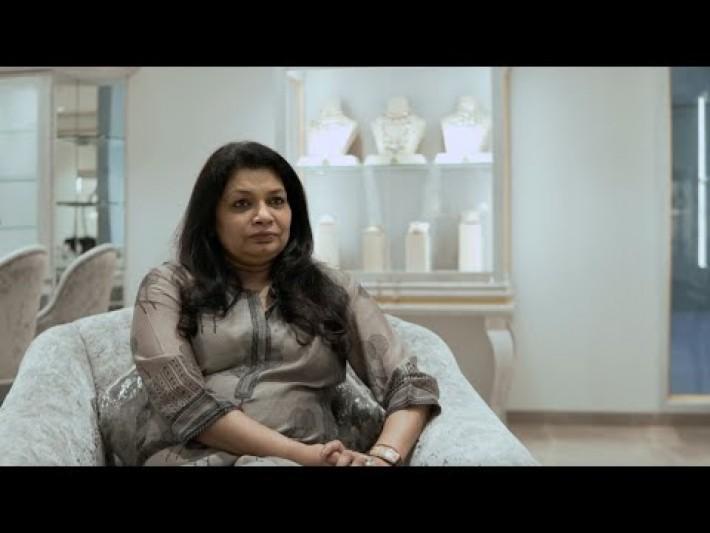 #ICW2020 | Jewellery Partner - Archana Aggarwal Timeless Jewellery