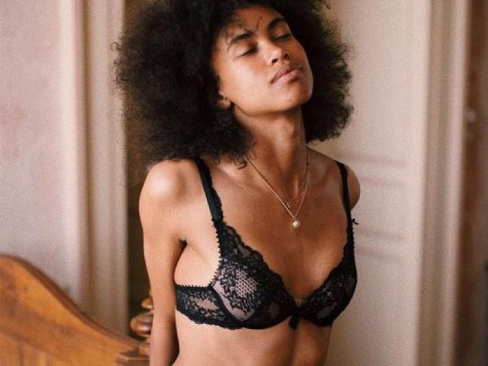 The Comfortable Bra Style You'll Regret Overlooking