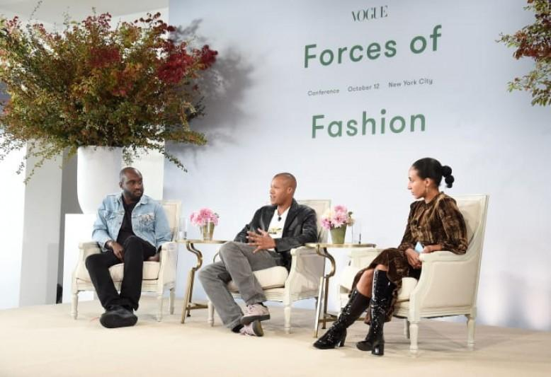 'Vogue' Announces Updated Lineup and Virtual Format for 4th Forces of Fashion Conference