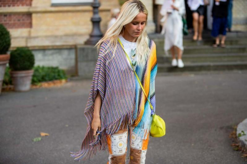 Ease Into Fall With These 17 On-Trend Transitional Knits