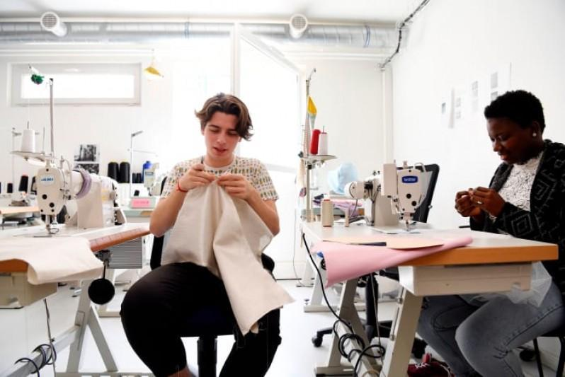Must Read: Are Fashion Schools Worth the Price? Noyette Is a Sustainably Made & Size-Inclusive Women's Clothing Brand Made in L.A.