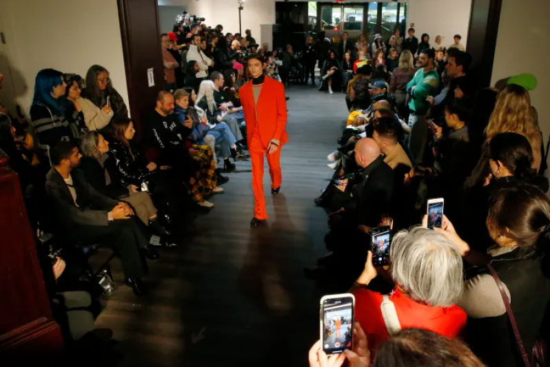The Official September 2020 NYFW Calendar Is Here
