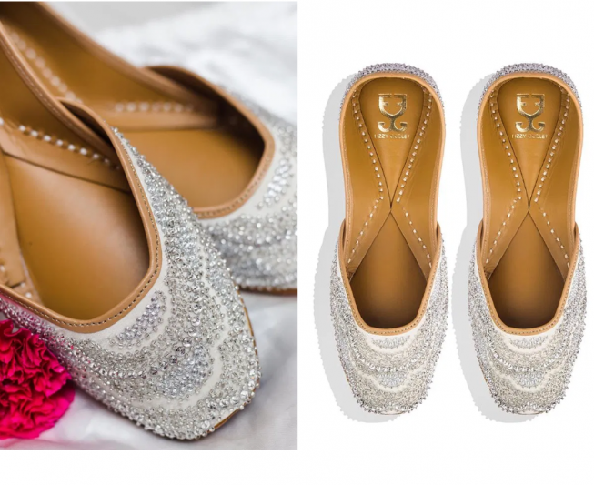 Jutti Brands that Are a Dream Come true for Brides | Fashion | Bride | WeddingSutra