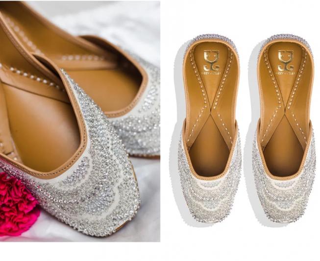 Jutti Brands that Are a Dream Come true for Brides | Fashion | Bride | WeddingSutra
