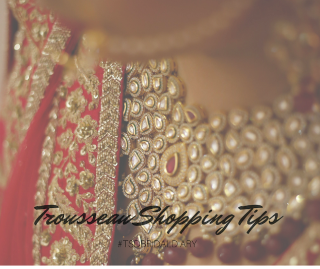 7 Stores in Delhi to Explore for Budget Trousseau Shopping | #TSDBridalDiary