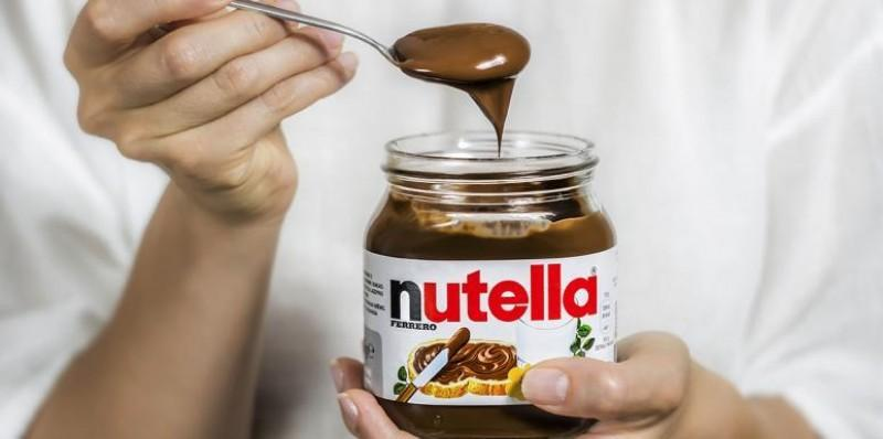 Yikes! Nutella Is Slowly Poisoning All Of Us