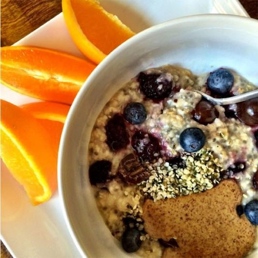 Healthy Breakfast Recipes [Boost Energy & Control Hunger]
