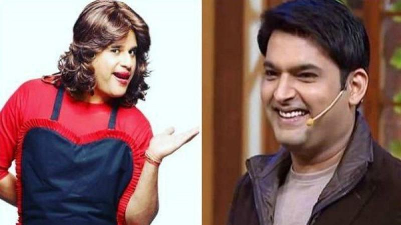 The Kapil Sharma Show: Kapil Reveals Krushna Initially Refused To Work On The Show For THIS Reason!