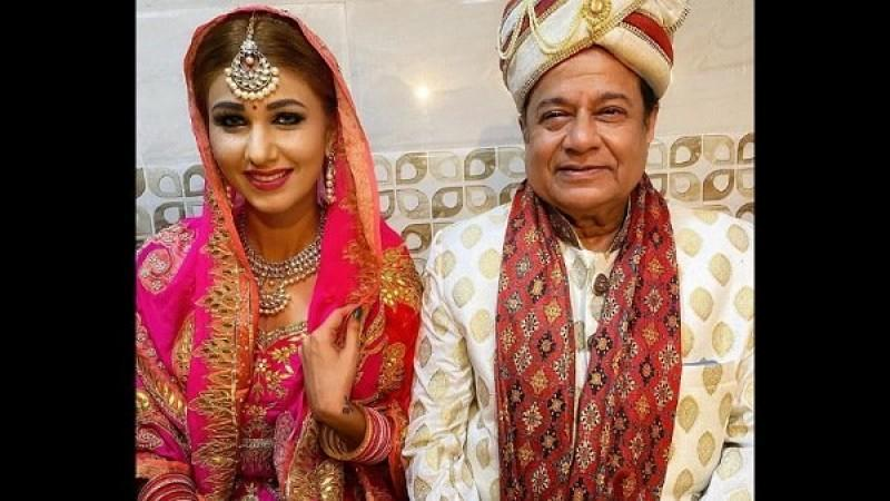 Anup Jalota Reveals Why He Wouldn't Marry Jasleen; Talks About Her Break-Up With Dr Abhinit