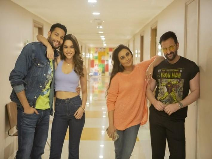 'Bunty Aur Babli 2' ready for theatrical release as cast dusts off dubbing