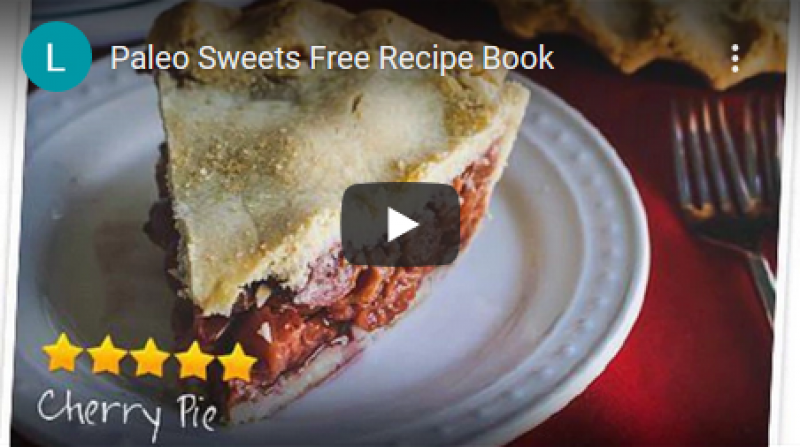 A Paleo Dessert Recipe Book Everything That You Need to Know About Cooking Paleo Desserts CookbooksReviewed.com