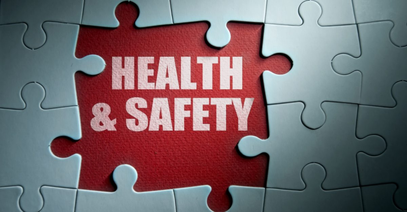 Top Tips for Improving Workplace Health and Safety MyVenturePad.com