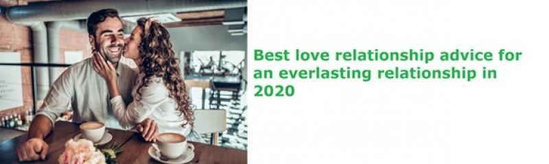 Best Love Relationship Advice For An Everlasting Relationship In 2020 BayArt
