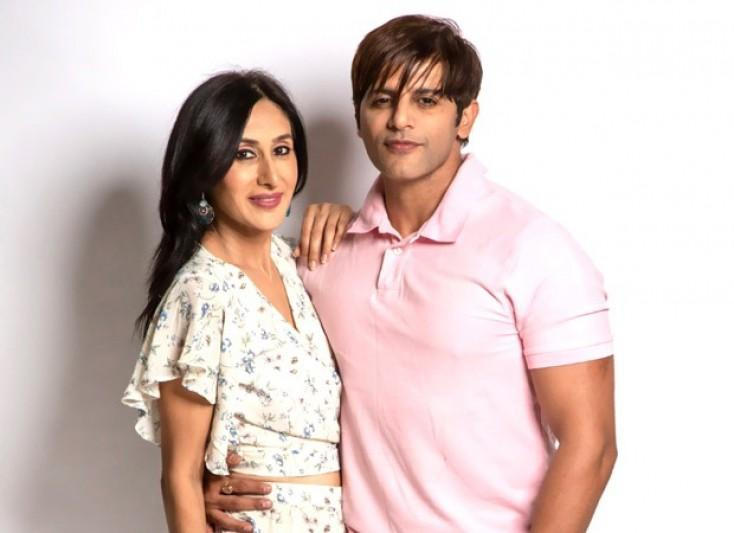 It s another girl for Karanvir Bohra and Teejay Sidhu