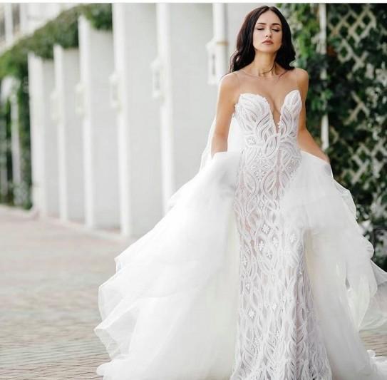 Seven Wedding Dress Shopping Tips