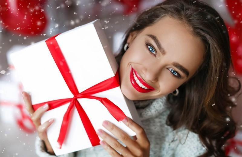 Simple beauty tips to try Christmas Day