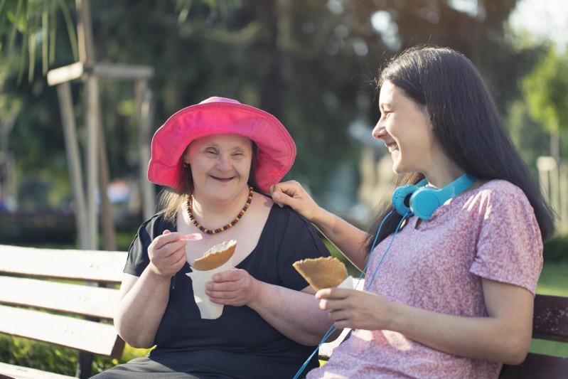 Caregivers Need Self Care, Too