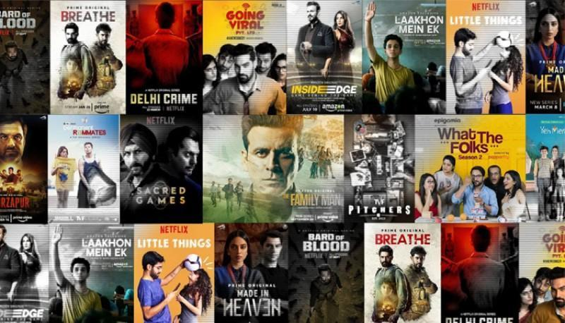 The Most Anticipated Indian Web Series Of 2021 See List Here