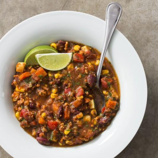 Hearty recipes: Winter comfort food satisfies appetites