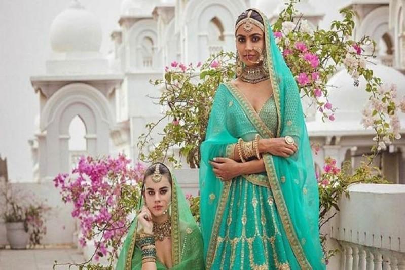 Sabyasachi Mukherjee: The Tiger of Indian Fashion