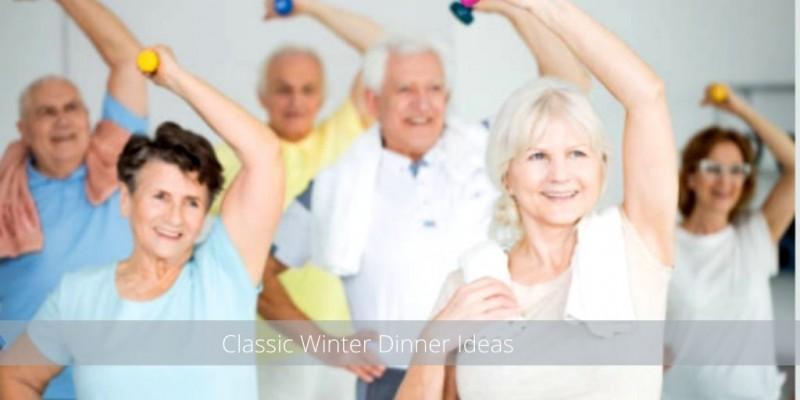 Fitness Tips For Seniors