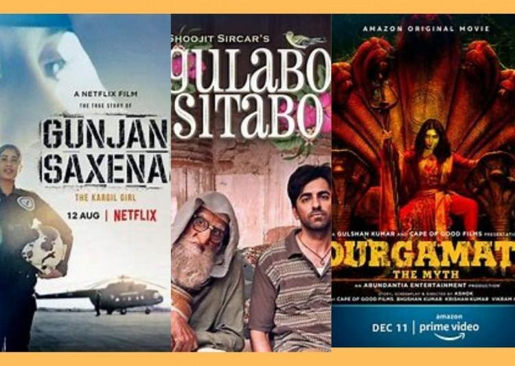 Bollywood 2021: Back to the future or the future of our past?