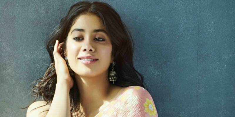 Janhvi Kapoor On 'Roohi', Bollywood's First Big Release Since Cinemas Reopened