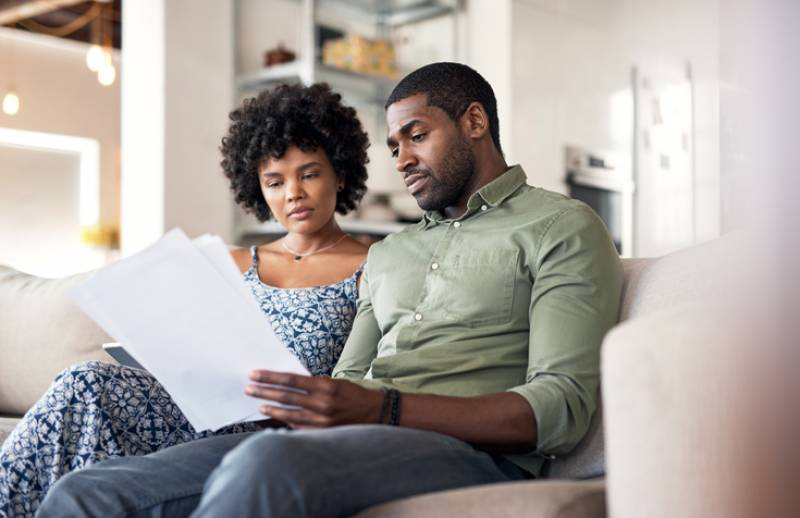 Love And Money: 4 Ways Financial Instability Stagnates A Relationship