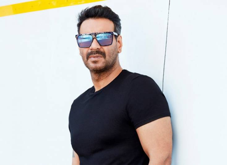 Confirmed! Ajay Devgn to begin shooting for Gangubai Kathiawadi from February 27