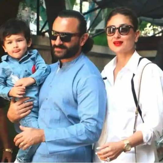 Kareena Kapoor Khan and Saif Ali Khan's new born: Here's how the couple will introduce their baby to the world Exclusive