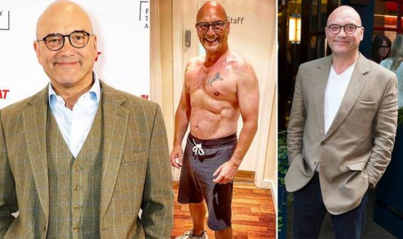 Weight loss: Big Weekends Gregg Wallace host shares fitness tips after 4st transformation