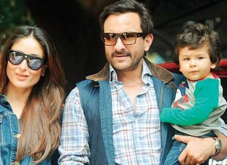 No plans to introduce Taimur's baby brother to the media; to be kept completely out of the public eye