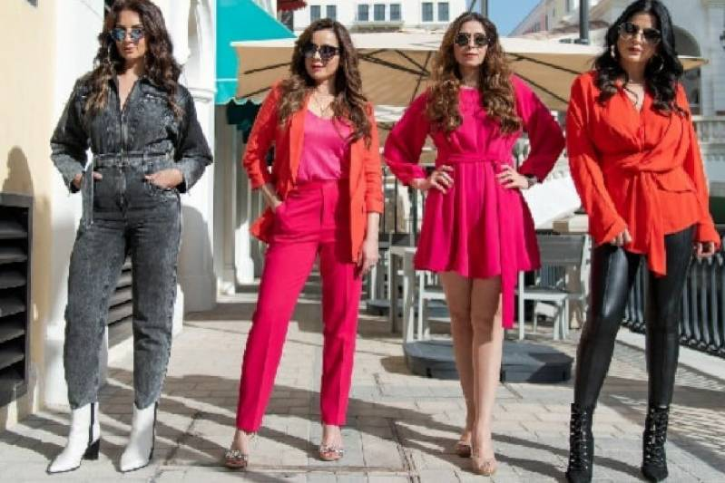Kapil Sharma Set for Web Debut, 'Fabulous Lives of Bollywood Wives' to Return for Season 2 on Netflix