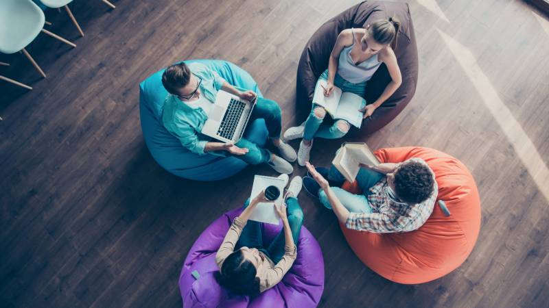 Collaboration, not competition, will help students struggling with their mental health