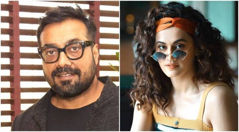 Tax searches against bollywood personalities: 'Raided in 2013', wasn't an 'issue' then, but is now, says FM