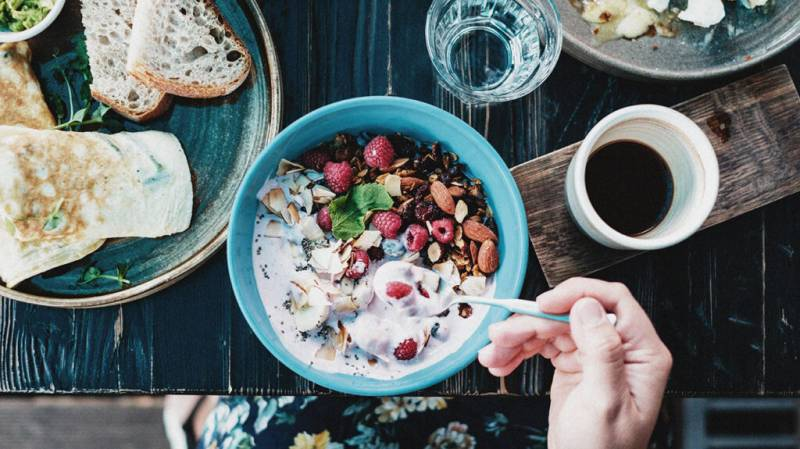 Study reveals dietary factors associated with mental health