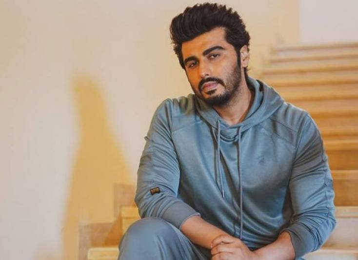 """""""It is crucial for women to stand up for themselves and their dreams,"""" says Arjun Kapoor celebrating young girls who have broken societal stereotypes on Women's Day : Bollywood News"""