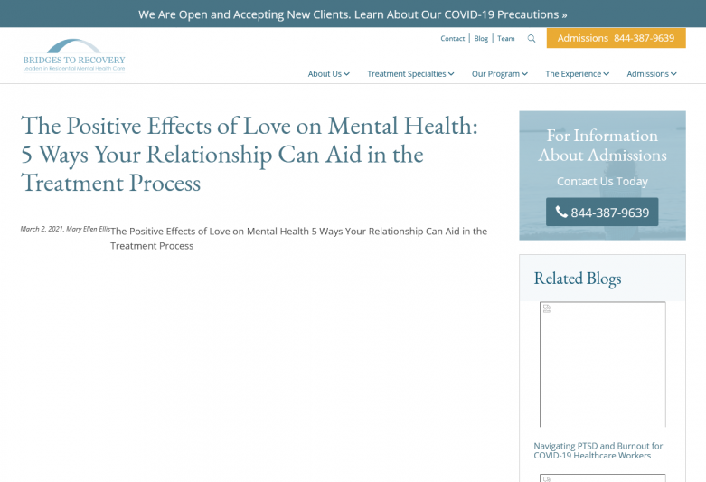 5 Ways Your Relationship Can Aid in the Treatment Process