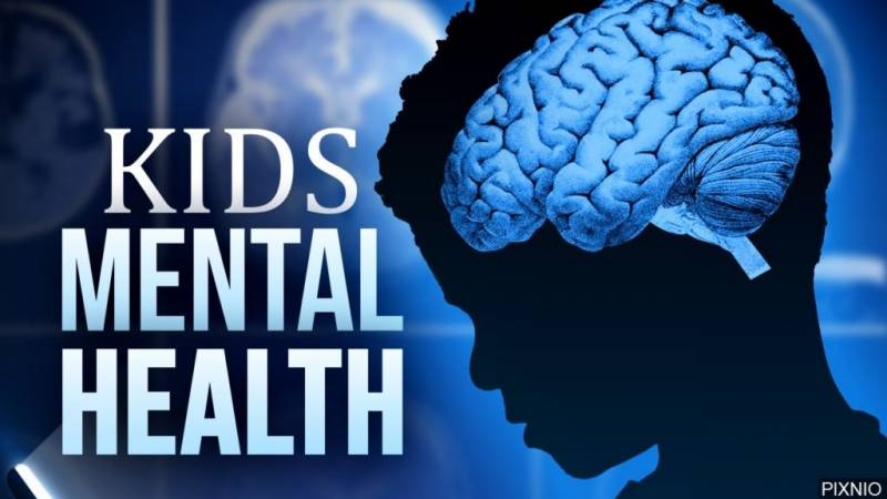 How to check in with your child's mental health