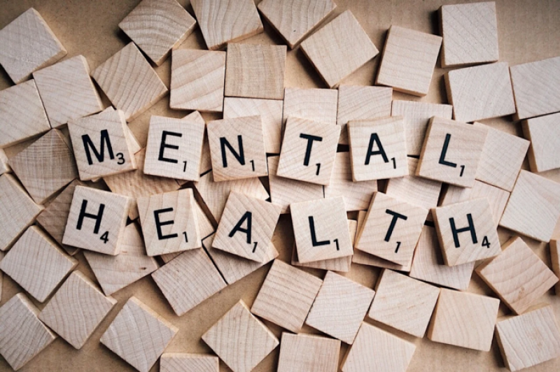 Mental Health Tips for Productivity