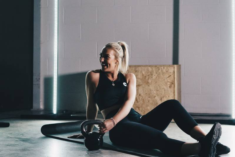 5 Tips to Stay Motivated on Your Fitness Journey