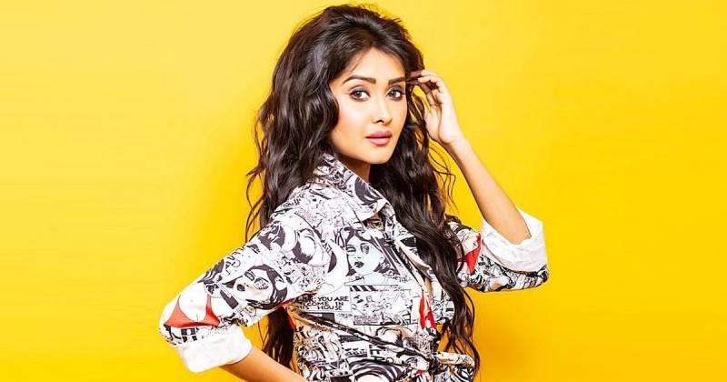 Yeh Rishta Kya Kehlata Hai Fame Kanchi Singh To Make Her Bollywood Debut After A Hiatus Of 3.5 Years